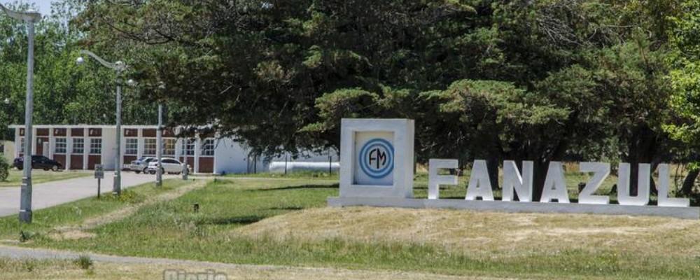 Fanazul: un reclamo sin fin